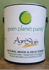 ArgiStain for Woods
